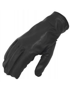 Slash Resistant Outseam Pyrohide Leather Gloves