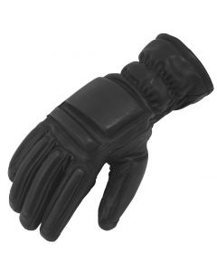 Public Order Gloves with Elastic Wrist