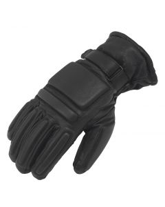 Public Order Gloves with Strap