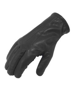 Slash Resistant Inseam Pyrohide Leather Gloves
