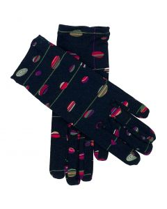 Emily - Unlined Fabric Glove