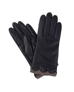 Beatrice - Touch Screen Leather Gloves