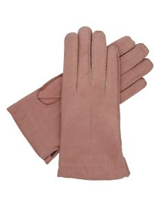 Betty - Cashmere Lined Suede Gloves