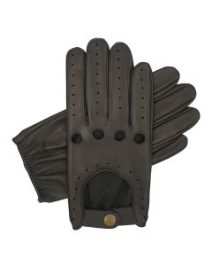 Cooper - Men's Unlined Leather Driving Glove