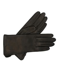 Eve - Silk Lined Leather Gloves