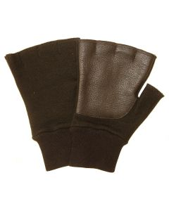 Technicians and Mechanics Fingerless Gloves
