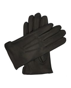 Hinton - Silk Lined Leather Gloves