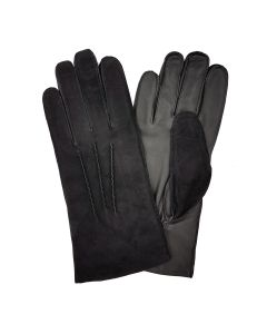 Marston - Suede and Leather Gloves