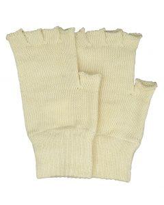 Knitted Musicians Fingerless Gloves