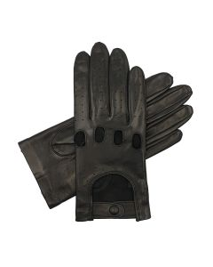 Nina - Unlined Leather Driving Glove