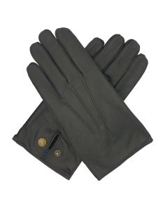 Norton - Warm Lined Leather Gloves