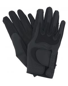 Mens Unlined Riding Gloves