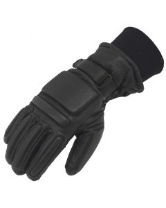 MTC Public Order Gloves with Strap and Cuff