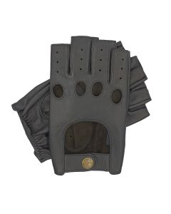 Stirling - Men's Unlined Fingerless Driving Glove