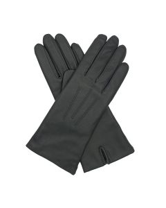 Tilly - Cashmere Lined Leather Gloves