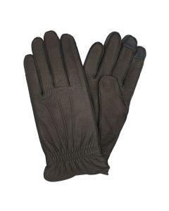 Toller - Deerskin Cashmere Lined Gloves