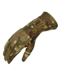 Warm Weather Combat Gloves