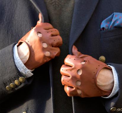 Mens Winter Gloves