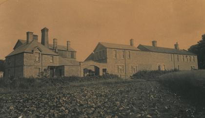 Stoke-sub-Hamdon Head Office Circa 1900