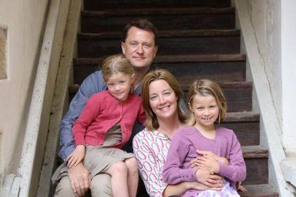 The Southcombe Family