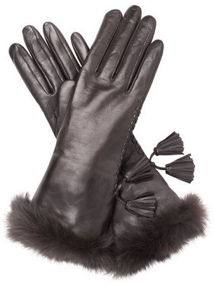 Vita Leather Gloves